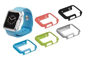 Trust Urban 20978 Pack de 5 Caissons pour iWatch 38 mm