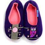 Vêtement pour Enfant – Slippers Night Watches Girl 32 100 % Coton, DS-2