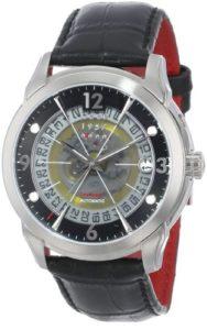 CCCP Cp-7001Homme–01Sputnik 1Édition limitée Affichage analogique remontage Automatique Black Watch