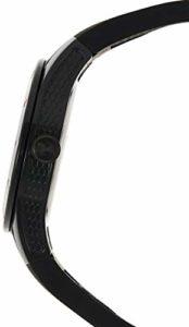 Scuderia Ferrari Mixte Analogique Quartz Montres bracelet avec bracelet en Silicone – 830479