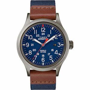 Timex Montre TW4B14100